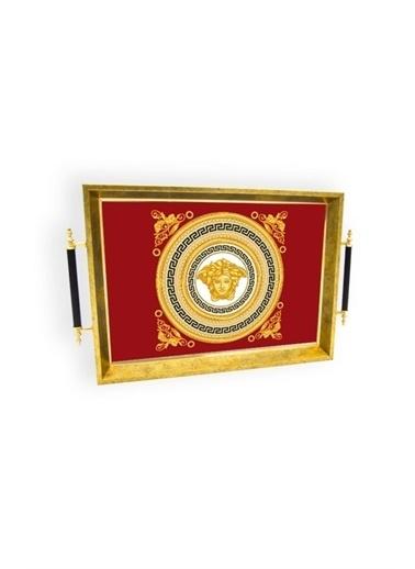 Sembol 108 Nolu Altın Tepsi Renkli